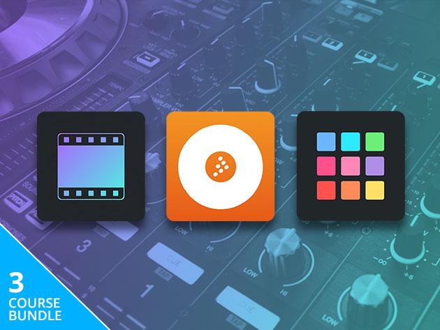 The Mixvibes DJ Software Bundle | StackSocial