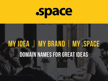 .SPACE Domain Subscriptions width=500