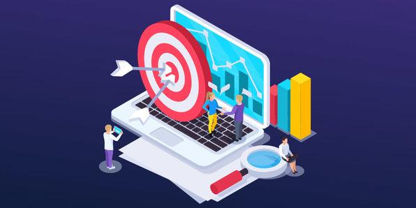 Advanced Marketing Strategy 2021: Recommendation Engine Algorithms - Product Image