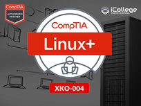 CompTIA Linux+ (XK0-004) - Product Image