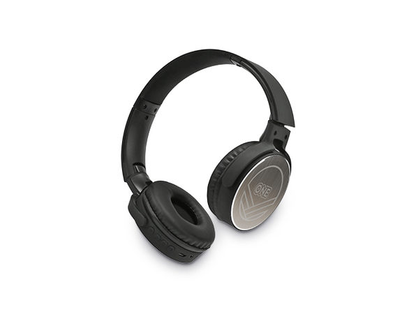 Z99 Over-Ear Bluetooth Headphones (Rose Gold)