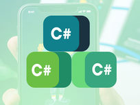 Learn C# by Building Applications - Product Image