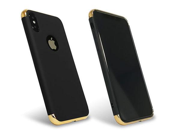 LuxArmor Executive iPhone Case