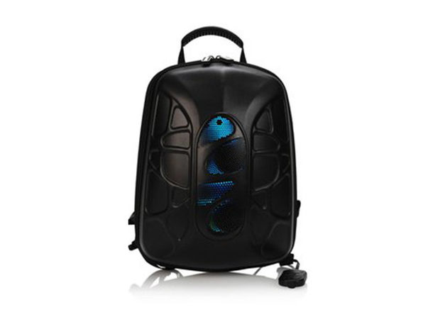 SHELL Bluetooth Speaker Backpack