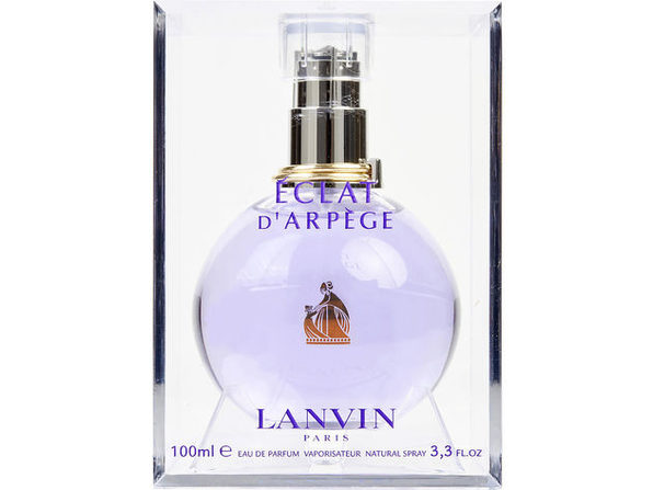 ECLAT D'ARPEGE by Lanvin EAU DE PARFUM SPRAY 3.4 OZ for WOMEN  100% Authentic
