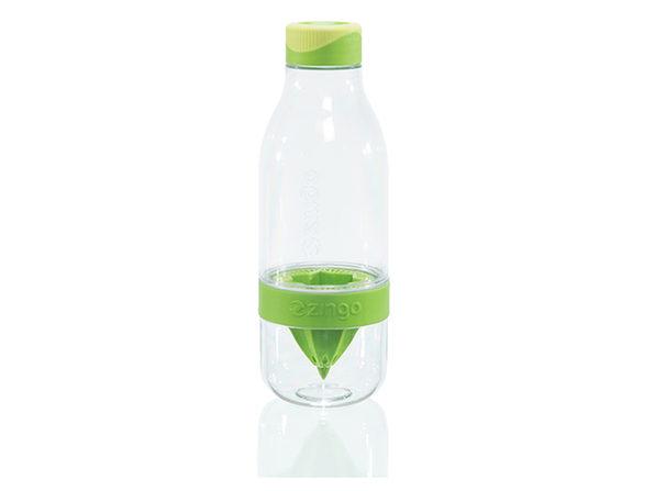 ZingAnything HIRP22C00O006CGR zingo Clear Green - Clear Green