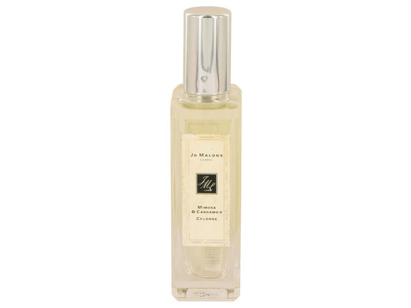 Jo Malone Mimosa & Cardamom by Jo Malone Cologne Spray (Unisex Unboxed) 1 oz - Product Image