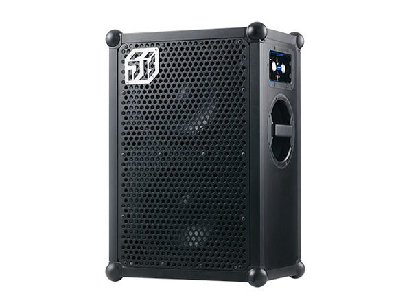 SOUNDBOKS 2: The Loudest Wireless Bluetooth Speaker