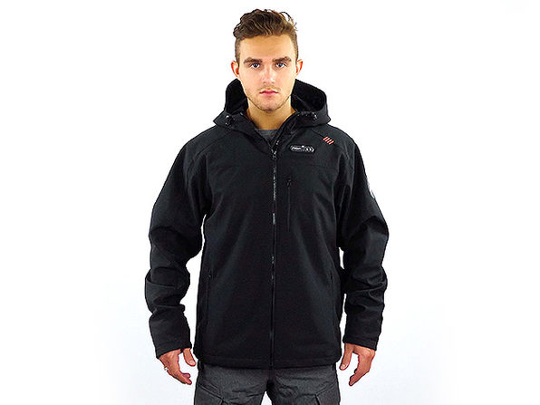 Heated Performance Soft Shell Jacket (Small)