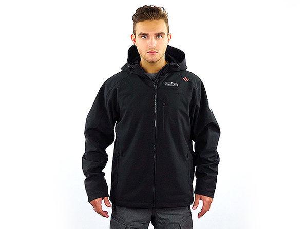 Heated Performance Soft Shell Jacket (Small)