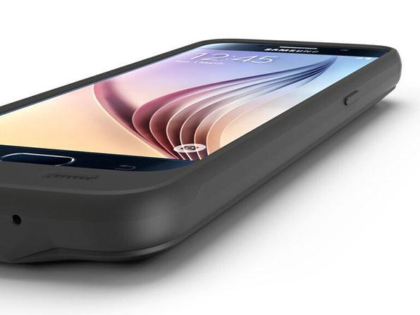 new concept 1ef1e 58f7c ZeroLemon Galaxy S6 3500mAh Slim Battery Case | StackSocial