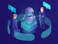 Artificial Intelligence (AI) & Machine Learning (ML) Foundation Course - Product Image