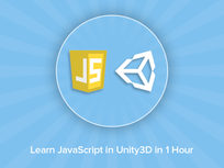 Learn JavaScript in Unity3D in 1 Hour for Beginners - Product Image