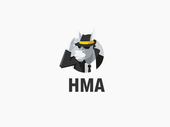 HideMyAss! VPN: 1-Yr Subscription