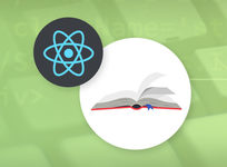 Hacking with React eBook - Product Image