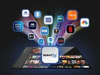 SelectTV Streaming App: Lifetime Subscription - Product Image