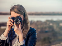 Photography for Beginners Master Class - Product Image