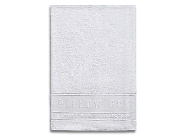Luxe Pillow Guy Oversized Bath Towel
