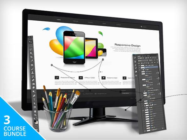 The Creator's Multimedia & Design Super Bundle