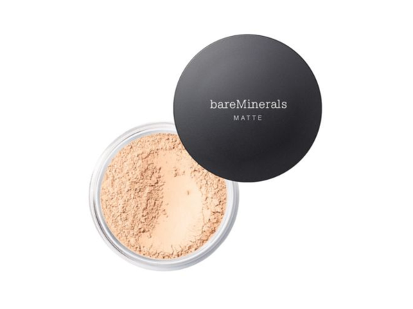 bareMinerals Loose Powder Matte Foundation SPF 15 - Fair 01 (0.21oz)