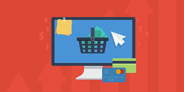 e-Commerce Master Class - Product Image