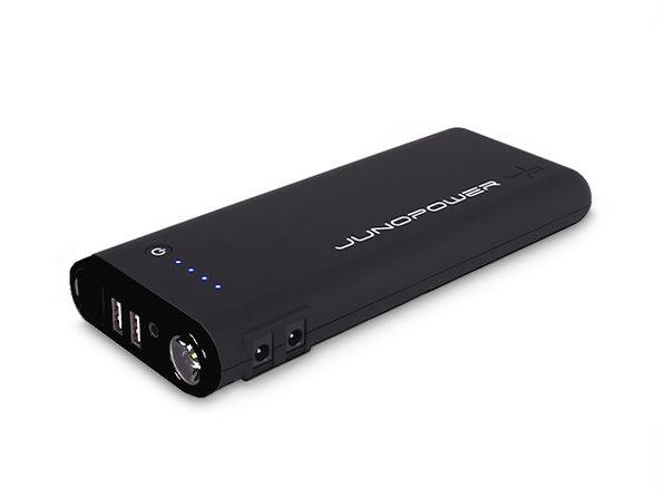 JunoJumper PRO 18,000mAh Battery Pack