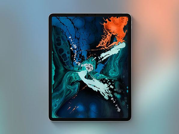 100 Entries to Win a 12.9 inch iPad Pro - Product Image