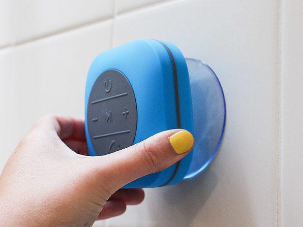 XXL Shower Speaker