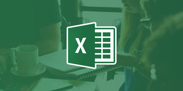 Microsoft Excel 2019 for Beginners - Product Image