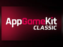 AppGameKit: Easy Game Development Platform - Product Image