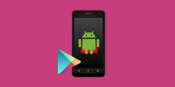 Android Mobile Apps: Beginner to Published on Google Play - Product Image
