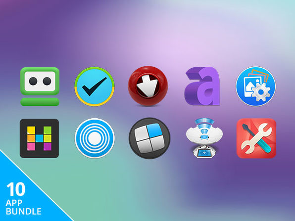 Pay What You Want: The Ultimate Mac Bundle ft. 2Do