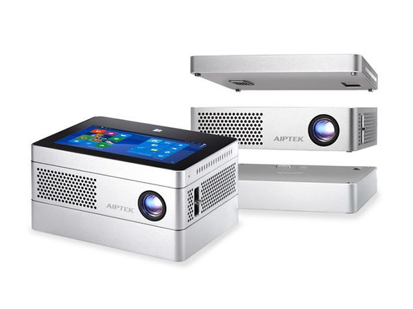 iBeamBLOCK Modular Computing HD Projection System