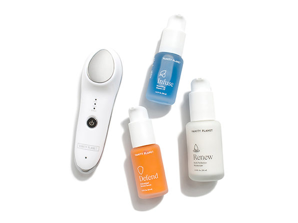 Radiance Method Skin Clearing Bundle
