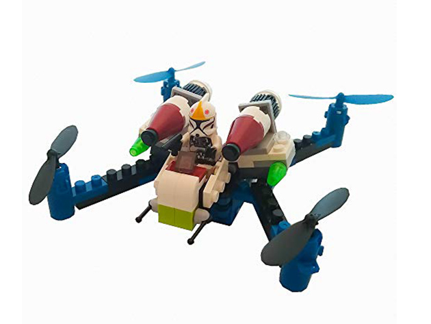 Construct Your Personal Drones With Black Friday Entry To These DIY Kits product 162829 product shots1