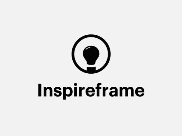 Inspireframe Website Mockups Lite Plan: Lifetime Subscription
