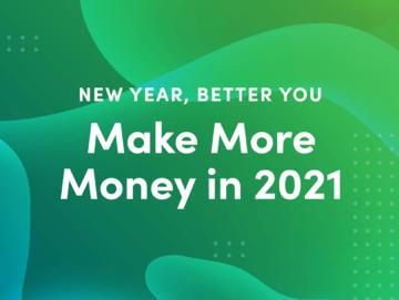 New Year 2020: Make Money