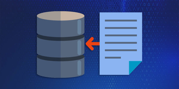 SQL 101: Writing Queries in the SQL Language - Product Image
