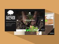 7Theme: 10 Premium WordPress Themes - Product Image