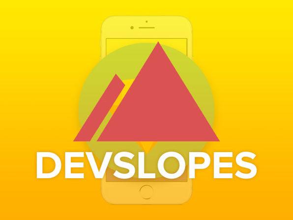 Devslopes Coding Academy: Lifetime Membership