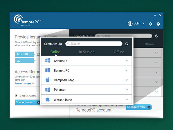 Remote PC: 3-Yr Basic Plan | StackSocial