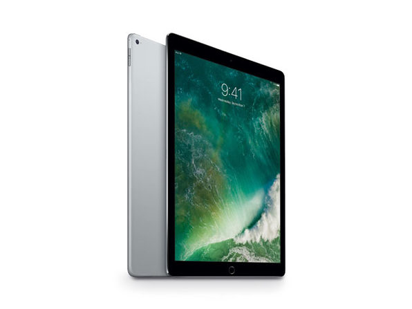 "Apple iPad 5 9.7"" 32GB WiFi Space Gray (Certified Refurbished)"