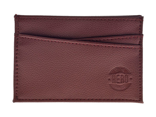 Hero Goods: Adams Wallet (Brown)