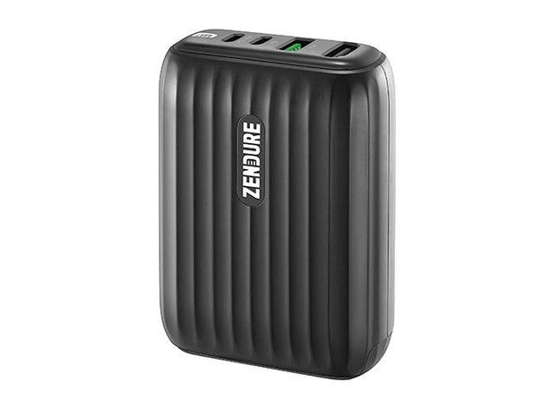 Zendure SuperHub Charger & Hub with Dual PD