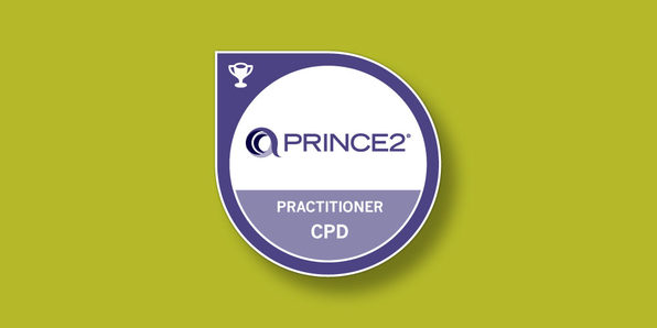 PRINCE2 Practitioner Training Classes - Product Image