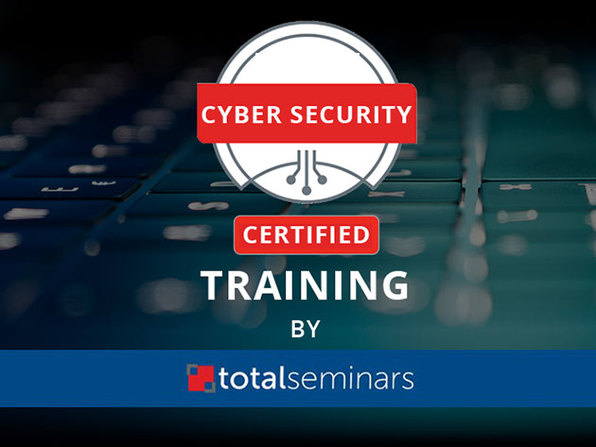 The CompTIA Cyber Security Pathway Certification Prep Bundle