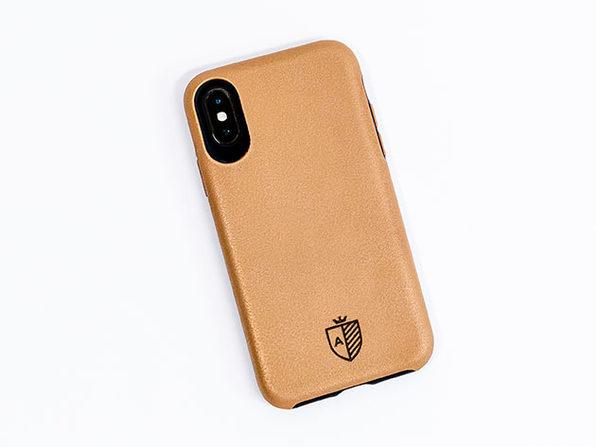 Aeris Copper Germ-Killing Case for iPhone 11 Pro