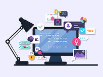 The Complete Front-End Web Development Course - Product Image