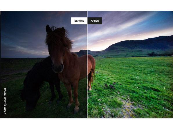 Free: Photolemur Express - Product Image