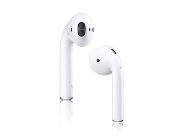 Airpods giveaway image update